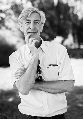Monsieur DELANNOY, conseiller en nutrition à Marcq-en-Barœul